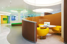future office design. future office design