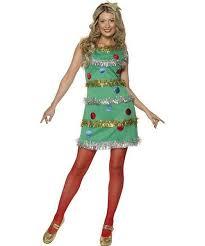 Christmas Tree Costume Ideas  10 Homemade Christmas Tree Girls Christmas Tree Dress
