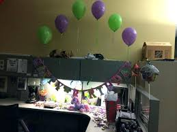 office party decorations. 50th Birthday Party Decoration Ideas Office Decorations Cubicle For A .