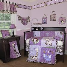 girl bedroom ideas zebra purple. Lovely Baby Girl Room Purple With Bedding Set Goodhomez Com Ideas Nursery Lilah39s Project Inside Ba Bedroom Zebra