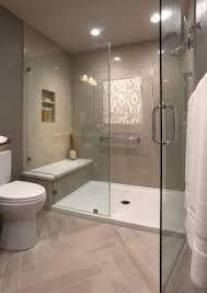 Small Picture Modern Walk in Showers Small Bathroom Designs With Walk In