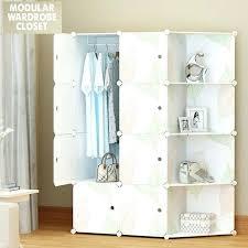 home 8 cube portable clothes closet wardrobe storage home 8 cube portable clothes closet wardrobe storage