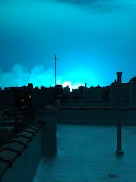 Con Edison Light New York Video Con Edison Transformer Fire In Queens