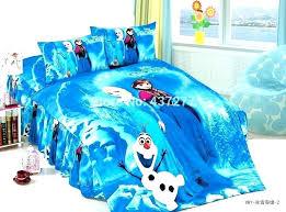 frozen bed set full frozen full bed sheets frozen bedding set twin whole frozen princess cotton frozen bed set