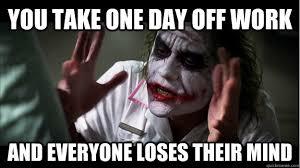 Joker Mind Loss Memes – 20 Hilarious Memes | Badass Memes.Com via Relatably.com