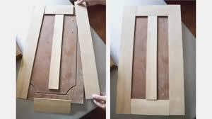 resurface cabinet doors you