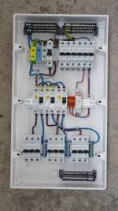 installing your home fuse box gilbertconstruct how to wire a breaker box to another breaker box at Installing A Fuse Box
