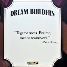 When Closed Rides Inspire - 10 Disney Quotes Courtesy Of Dream Builders