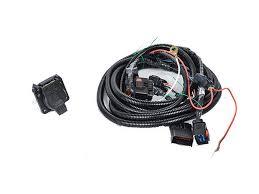 genuine mopar trailer tow wiring harness 82211640ab ebay mopar wiring harness Mopar Wiring Harness #26