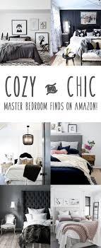 chic bedroom inspiration gray. Cozy \u0026 Chic Bedroom Inspiration From Amazon Gray C