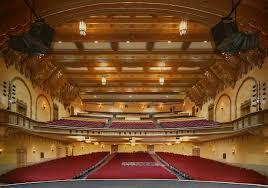 Bob Hope Fox Theatre Visit Stockton