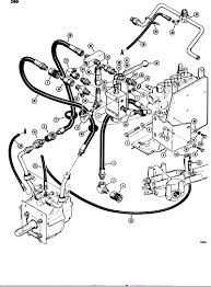 parts for case 580c loader backhoes case 580c hydraulics pto hydraulic circuit and control