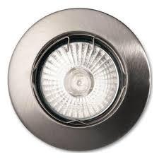 Точечный <b>светильник Ideal Lux Jazz</b> Nickel — купить в интернет ...