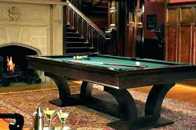 pool table rug rugs under size ideas