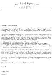 Force Job Application Cover Letter Cover Letter For Government Job