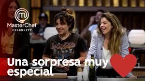 Las palabras de Dalma y Gianinna Maradona – MasterChef Argentina 2020 -  YouTube