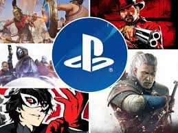 Long PS4 games - The best PlayStation 4 ...