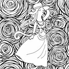 Cute Bunny Colouring Pages Getcoloringpagesorg