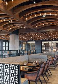 Hospitality Interior Design Stunning Restaurant Architecture Restaurant Furniture Restaurant Interior