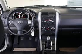 2012 Suzuki Grand Vitara - Information and photos - ZombieDrive