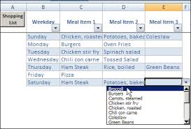 diet excel sheet meal planner excel templates franklinfire co