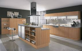 16 more pictures modern light wood kitchen