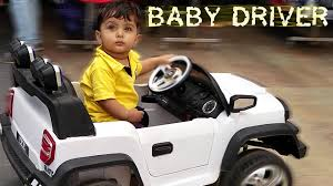 toy car videos. Simple Toy Cars For Kids  Baby Driving BMW Toy Car First Time Video  With Shivay Childhood YouTube To Videos N