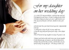 Father Daughter Quotes Wedding Day Motivational Quotes