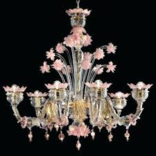 murano venetian chandelier 6 lights chandelier murano venetian style all crystal chandelier venetian murano glass chandelier