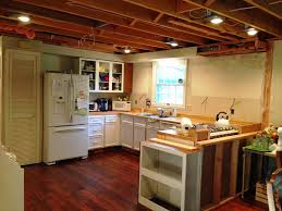 Kitchen Overhead Lighting Overhead Kitchen Cabinet Lighting Advice For Your Home Decoration