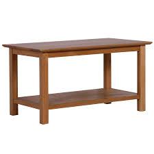 modern oak coffee tables loopy contemporary oak coffee