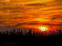 Zitat Sonnenuntergang 004 Hintergrundbild