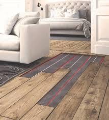 humidity installing wood flooring