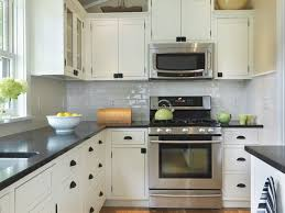 L Shaped Kitchen Design Lshaped Kitchens Hgtv Fabulous Small White L Shaped Kitchen