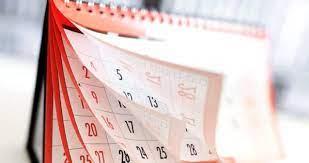 Bayram tatili kaç gün? Kurban Bayramı tatili ne zaman başlıyor? - Haberler