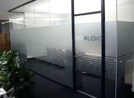 Fenster Sichtschutzfolie Milchglasfolie Spiegelfolie Melinera