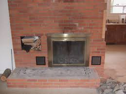 fireplace awesome fireplace air intake vent interior design ideas marvelous decorating with design a room