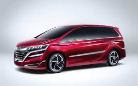 new mini car release date2017 Honda Odyssey Rumor And Release Date  httpwww