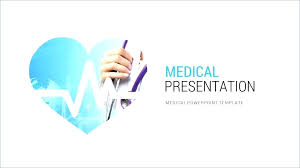 Medical Presentations Medical Template By Presentation Pediatric Templates Free Download