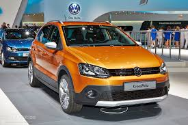 new car launches september 2014Volkswagen Cross Polo facelift India launch in September  New and