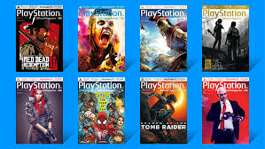 the best official playstation magazine subscription deals 2018 give the perfect gift this