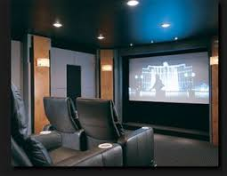 small home theater design. small room conversion to home theater | smaller design