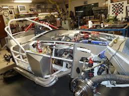 factory five racing cobra build shop race car build this one a street legal factory five cobra