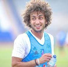 قصة صور.. عمرو وردة النجم الواعد للفراعنة - اليوم السابع