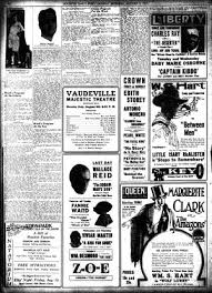 The Houston Post. (Houston, Tex.), Vol. 33, No. 123, Ed. 1 Sunday, August  5, 1917 - Page 40 of 54 - The Portal to Texas History