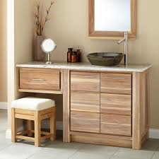 f bathroom bathroom vanity with makeup table