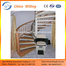 curved stair chair lift. Electric Wheelchair Lift Seat/curved Stair Chair Seat - Buy Curved Lift,Wheelchair Seat,Electric Hydraulic Product On L