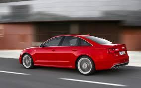 2013 Audi A8 4.0T Specs Revealed, Audi S5/S6/S7/S8 Priced