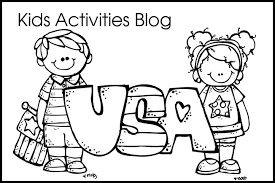 Small Picture 4th Of July Coloring Pages 4th of july coloring book pages Kids