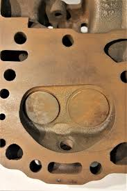 Used 1979 Chevrolet Malibu Cylinder Heads & Parts for Sale